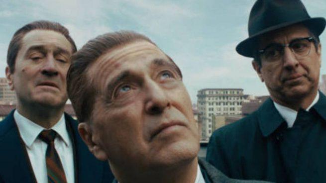 'The Irishman' consigue 17 millones de espectadores en cinco días