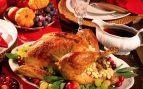comida típica de Navidad en Estados Unidos