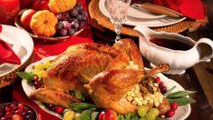 Cuál es la comida típica de Navidad en Estados Unidos