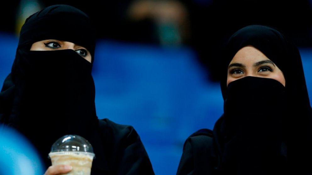 Cuáles son las prohibiciones de la mujer en Arabia Saudí