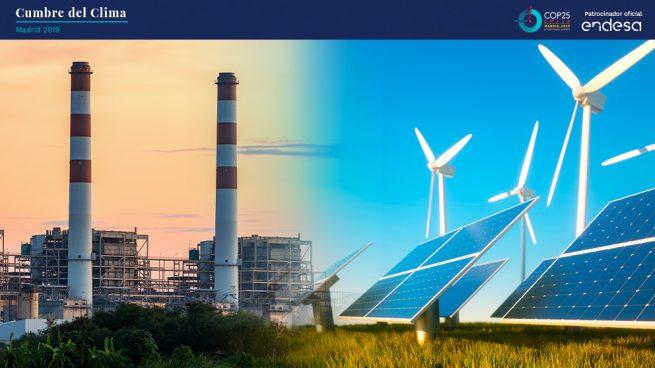 La electrificación, una de las claves para descarbonizar la economía en la Cumbre del Clima