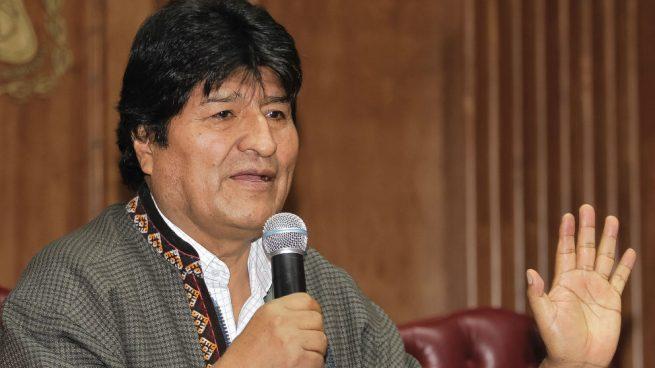 Evo Morales se marcha de México y se refugia en Cuba de manera «temporal»