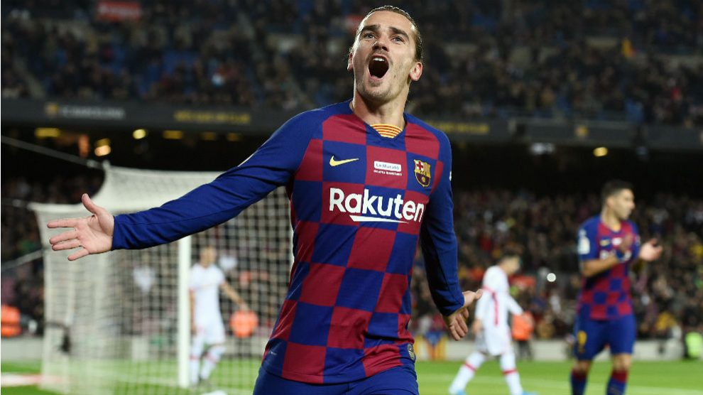 Barcelona vs Mallorca, la Liga en directo