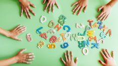 Los mejores juegos educativos para niños con palabras