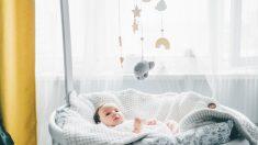 Pasos para escoger la minicuna perfecta para tu hijo