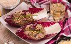 Receta de risotto de col rizada