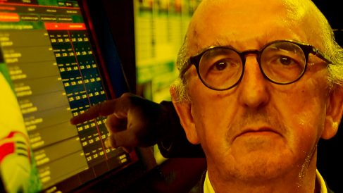 El millonario Jaume Roures, propietario del diario podemita Püblico.
