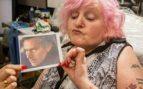 Facebook: Una mujer se tatúa 38 veces la cara de José Mourinho