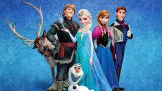 ¿Cuánto mide Olaf?  ¡Mucho más de lo que imaginas!