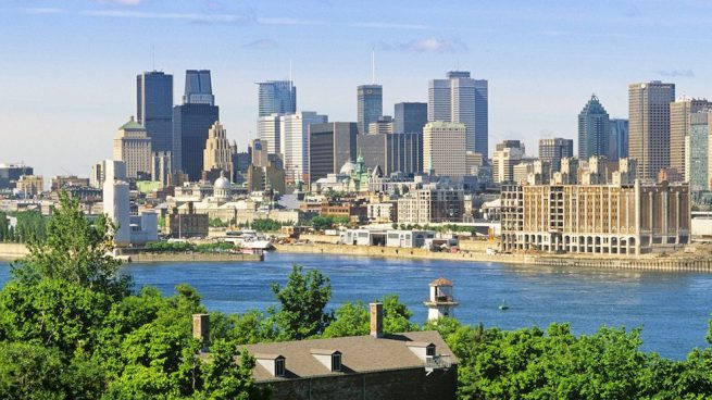 curiosidades de Montreal