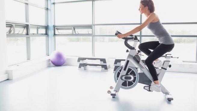 beneficios de ejercicio en bicicleta estatica