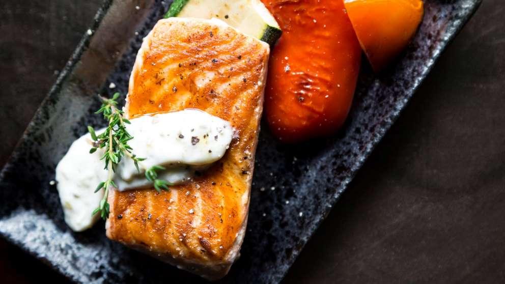 Hay determinados alimentos que te harán tener una piel firme y tersa si los consumes