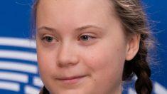 El mutismo selectivo, el otro trastorno de Greta Thunberg