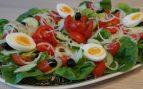 Ensalada murciana de tomate