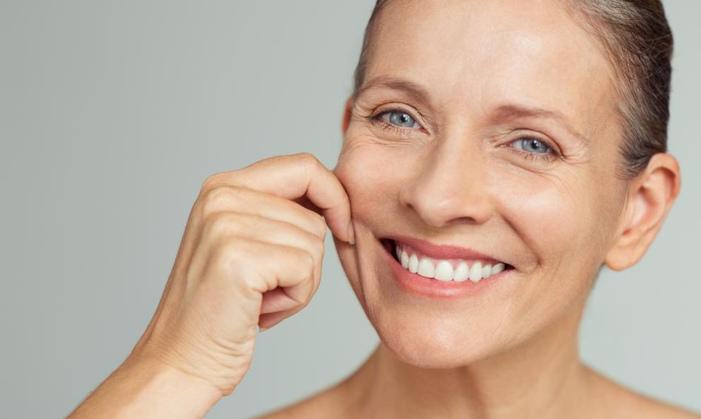 Efectos en la piel del ciclo menstrual