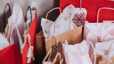 En el mes de diciembre es cuando más dinero gastamos de todo el año