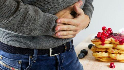Alimentos aconsejados para la úlcera de estómago