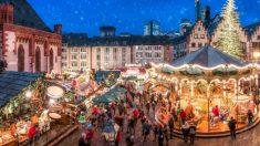 Cómo se celebra la Navidad en el norte de Europa