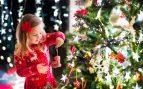 Ideas para decorar el árbol de Navidad con tus hijos