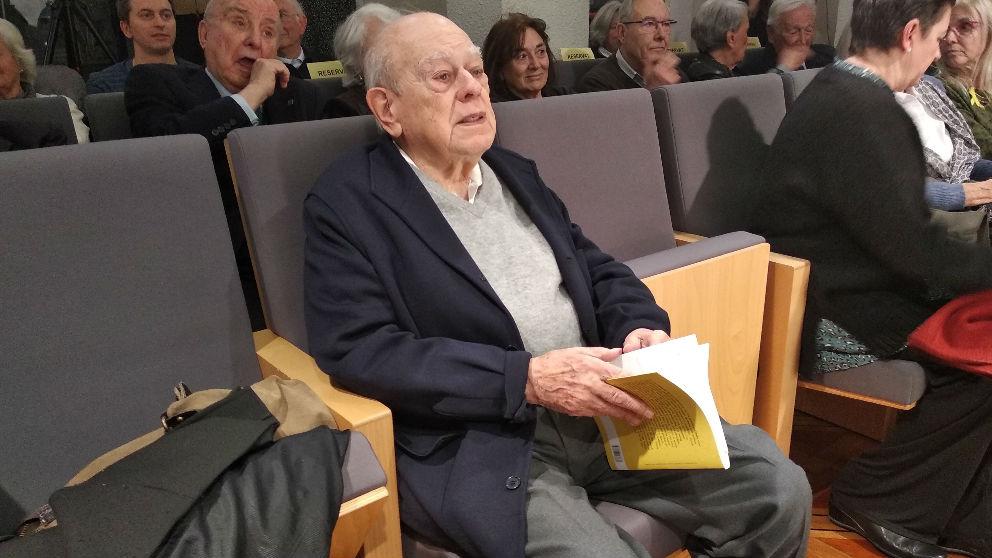 Jordi Pujol. (Ep)