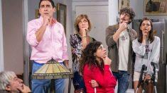 'LQSA' pasa a los martes en la programación tv