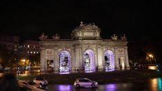 Luces Iluminaciones Ximénez, Madrid