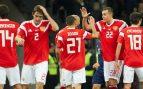 La Eurocopa no peligra para Rusia pese a la sanción de la AMA