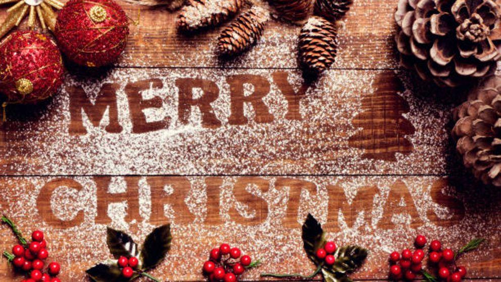 Las Mejores Frases De Navidad En Inglés Para Desear Felices