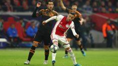 Ajax – Valencia: Partido de hoy de Champions League, en directo