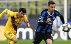 Inter de Milán – Barcelona: Gol de Lukaku en el partido de hoy, en directo (1-1) | Champions League