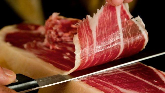 Beneficios del jamón ibérico para la salud
