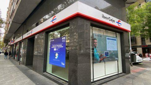 Oficinas de Ibercaja