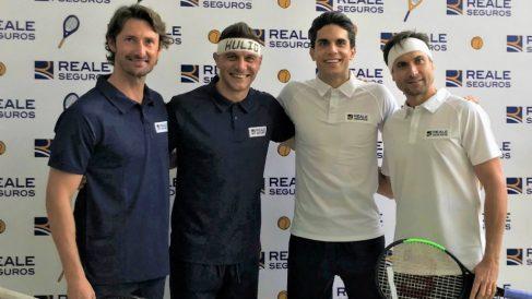 Ferrer, Joaquín, Bartra y Ferrer (Reale Seguros)
