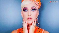 Katy Perry desvela su canción favorita