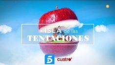 'La isla de las tentaciones' presentado por Mónica Naranjo y Sandra Barneda