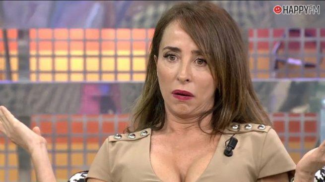 María Patiño, criticada por su cambio de opinión: No quiere que gane Adara