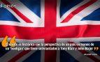 La desunión británica
