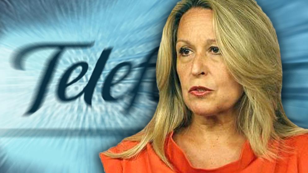 Trinidad Jiménez, ex ministra de Exteriores de España, ahora en Telefónica.