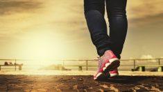 Tips para motivarse para andar 30 minutos al día