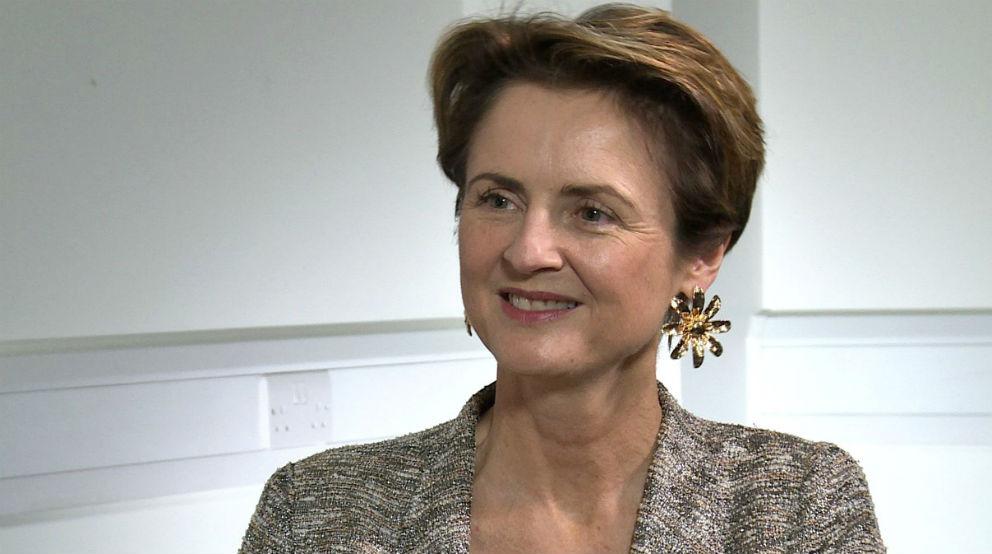Anne Lange, propuesta como consejera de Inditex