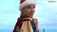 Elsa Pataky se ha buscado un trabajo en Navidad