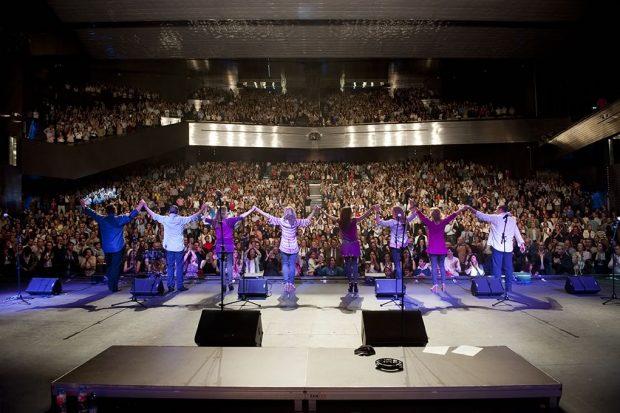 El líder de Siempre Así habla del éxito de su concierto sinfónico que vuelve a Madrid con dos fechas