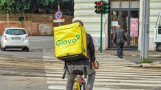 El coronavirus impulsa a Glovo: cierra el 2020 con más de 18.000 nuevos establecimientos asociados