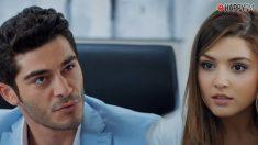 Hayat descubre la verdad de Murat