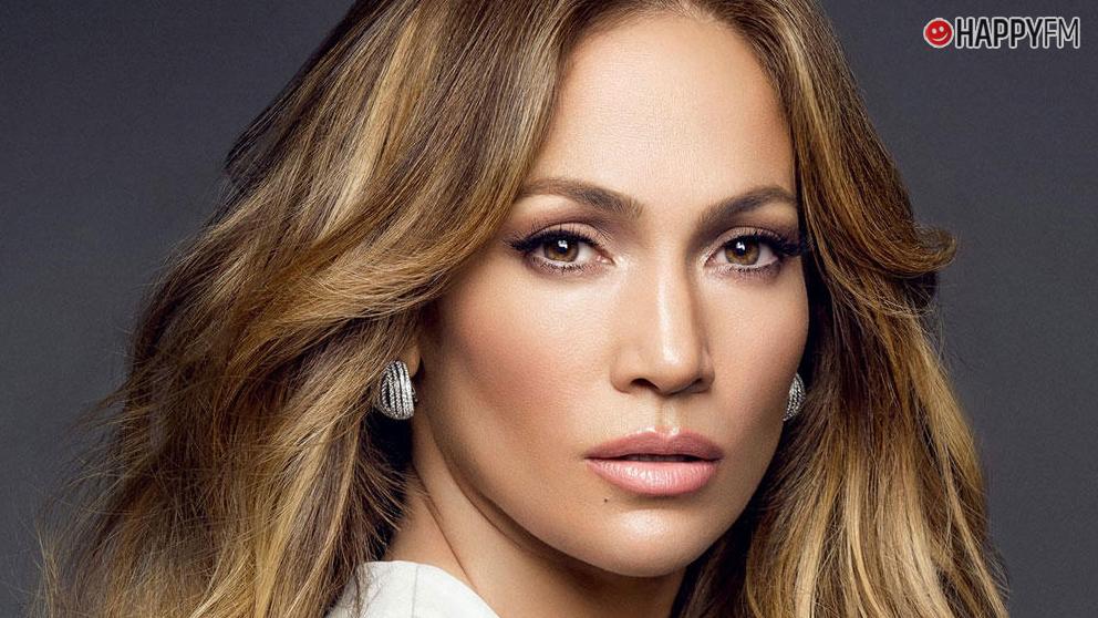 Jennifer Lopez es protagonista de un increíble momento