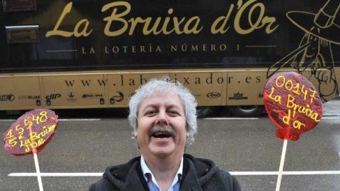 La Bruixa Dor_ ¿Por qué es una administración tan famosa para comprar la Lotería de Navidad