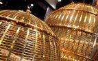Mañana llegan los bombos de la Lotería al Teatro Real