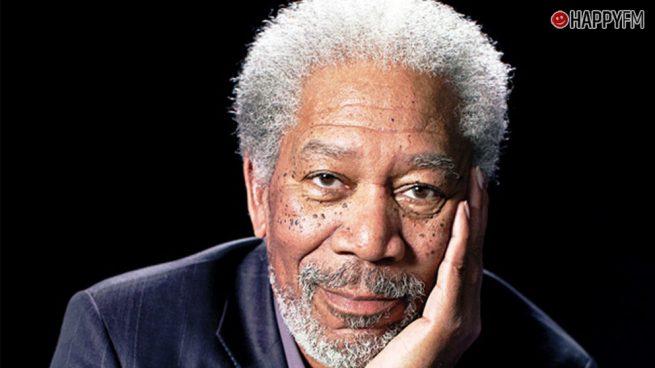 Morgan Freeman tiene claro por qué no necesita un doble de acción