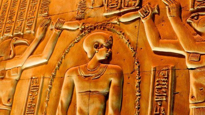 Religión del Antiguo Egipto