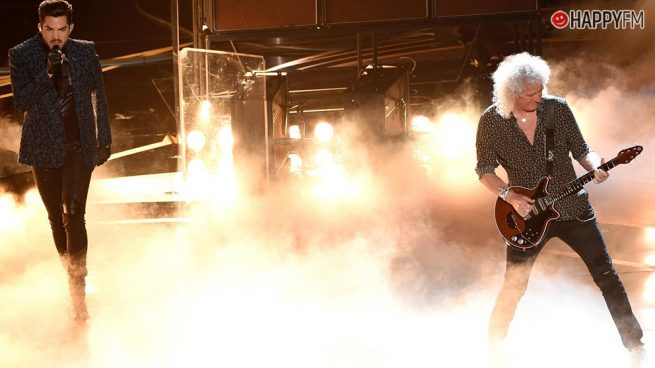 Queen + Adam Lambert confirman doble concierto en Madrid